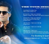 Falak – The Tour India